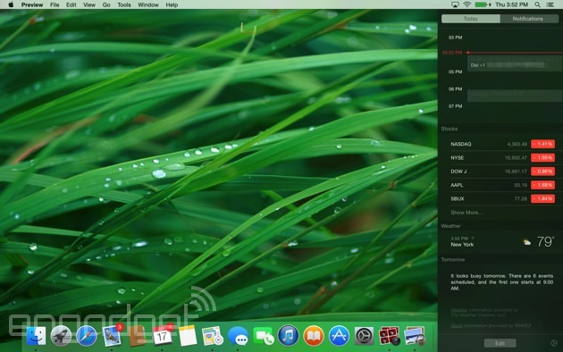 OS X Yosemite review: a solid upgrade for everyone (especially