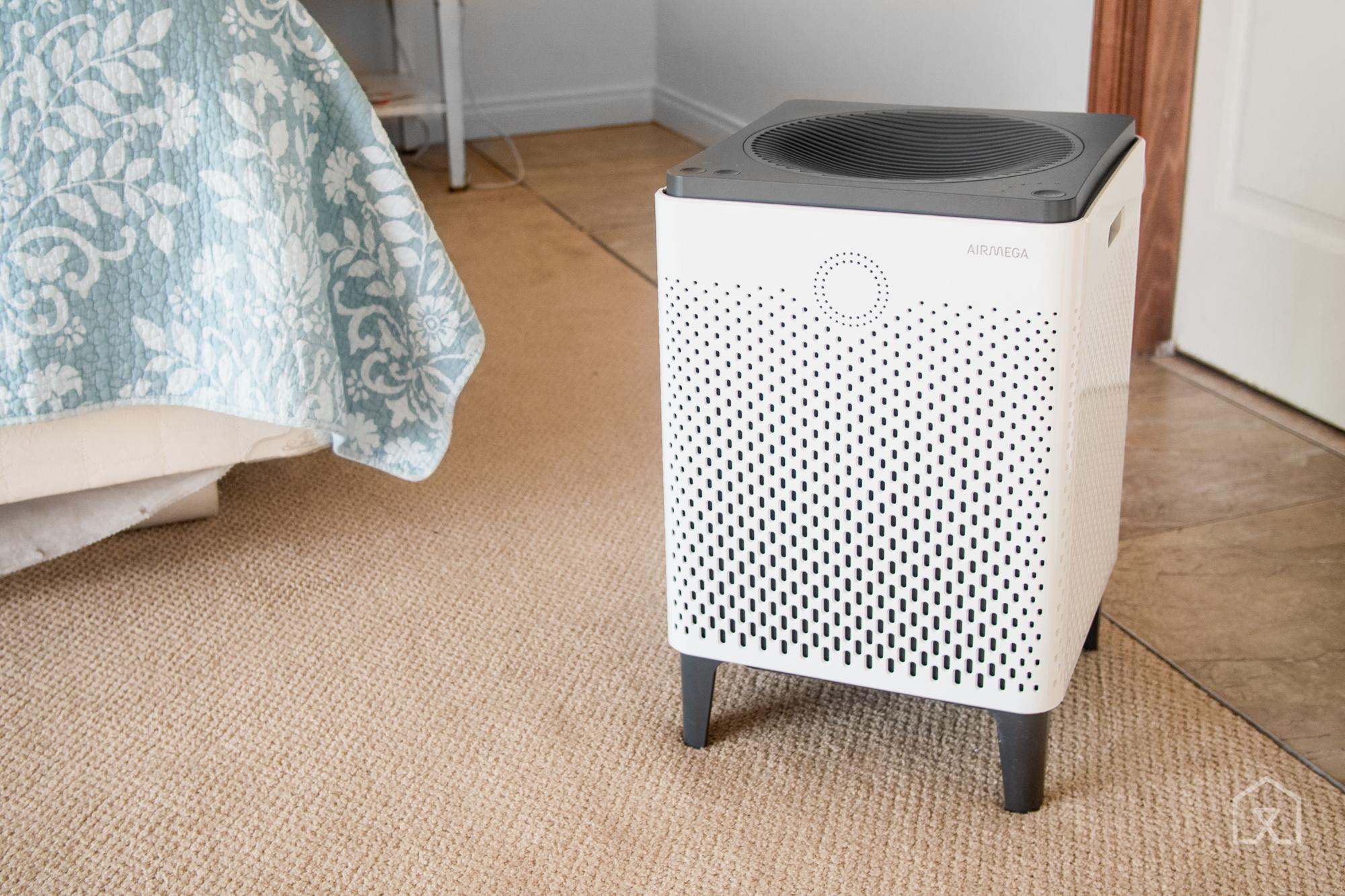 The best air purifier