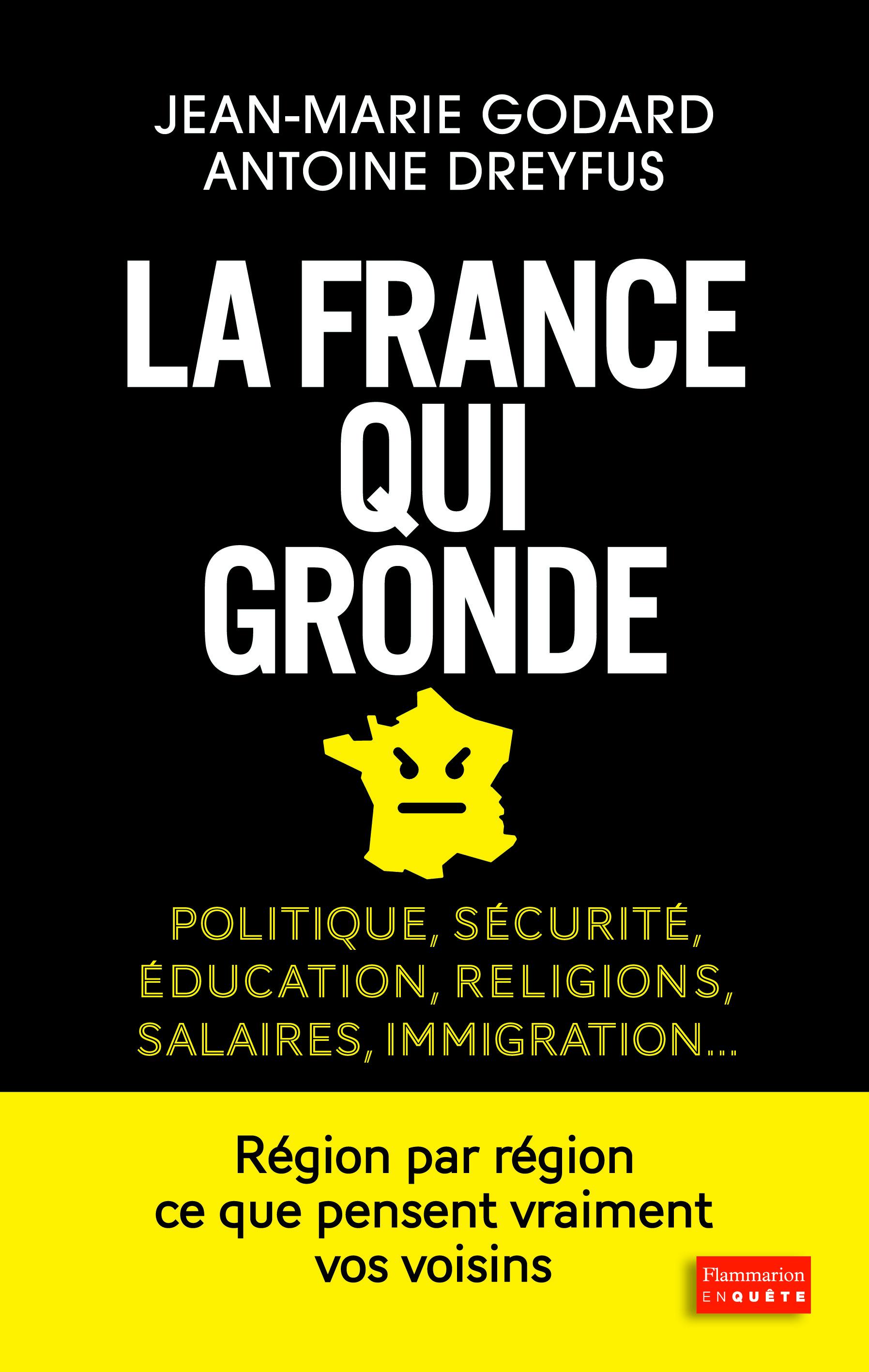 Les 4 France qui grondent et ceux qui ne veulent plus voter utile, nous les avons rencontrés et voici...