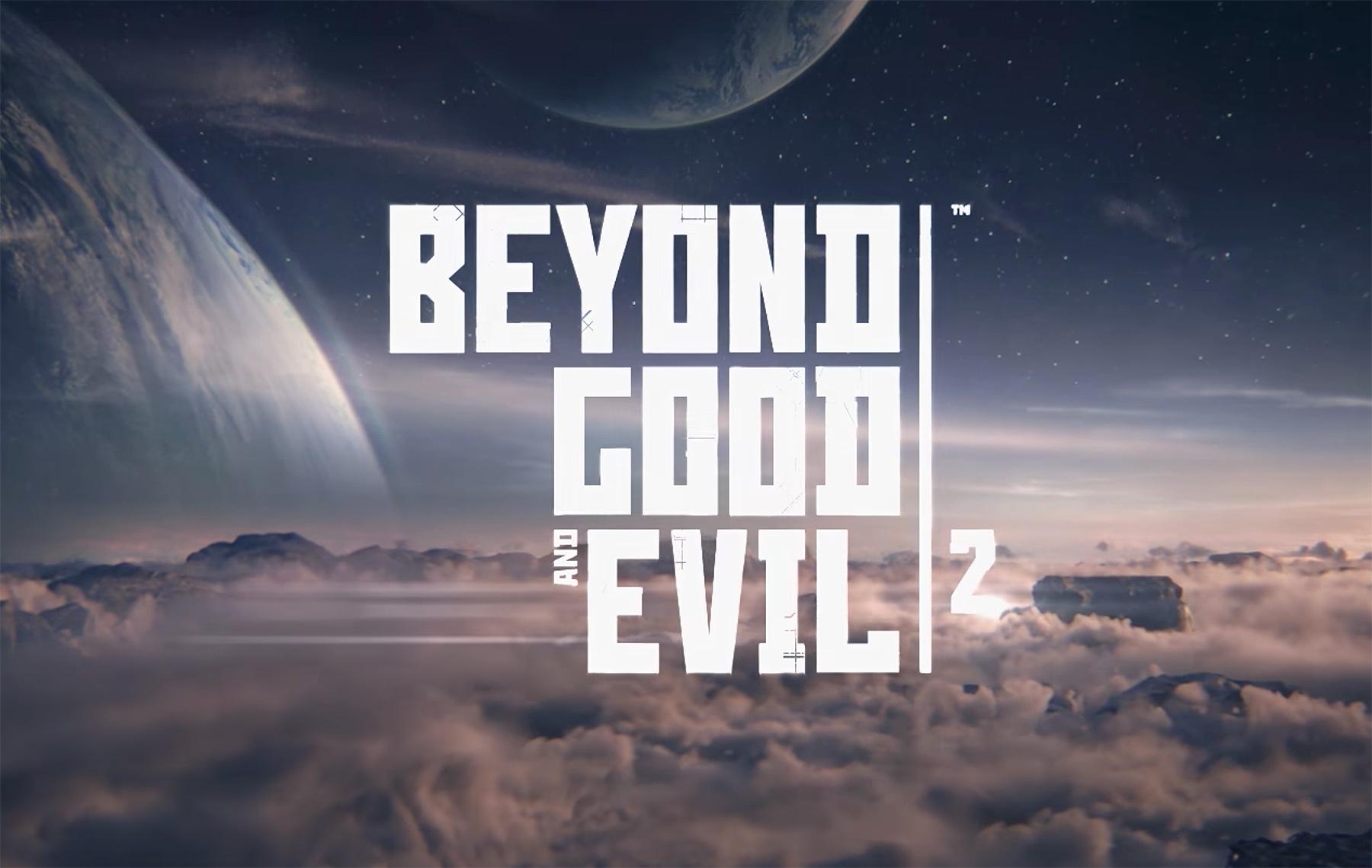 等了近十年,《Beyond Good & Evil 2》終於有消息了