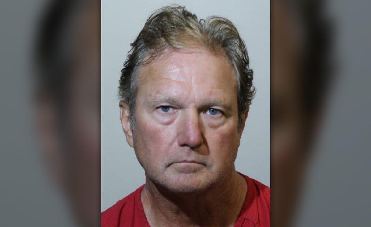 Ex-NASCAR driver arrested in sex sting