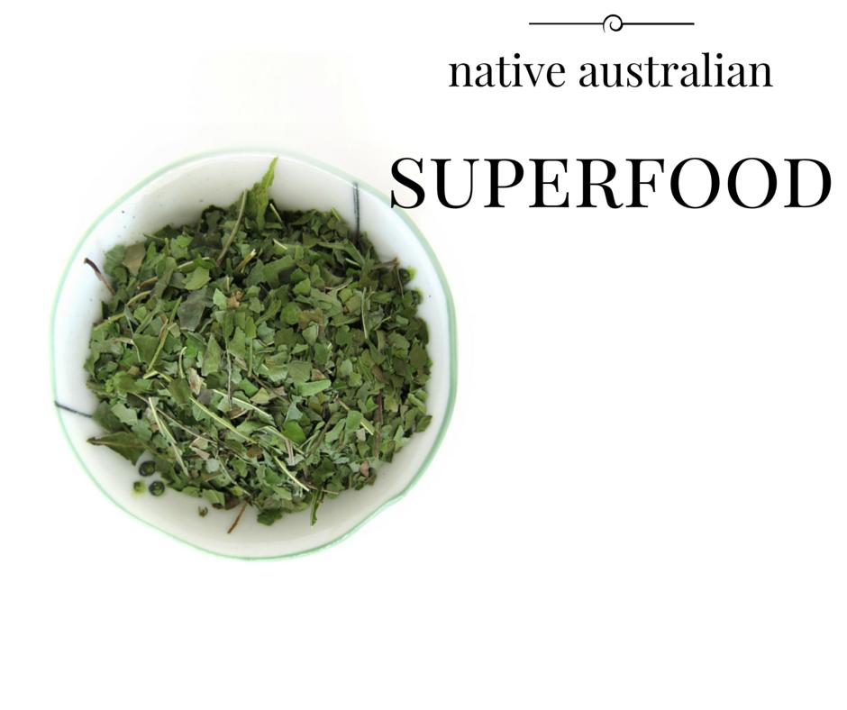 The Australian 'Super Tea' You've Never Heard
