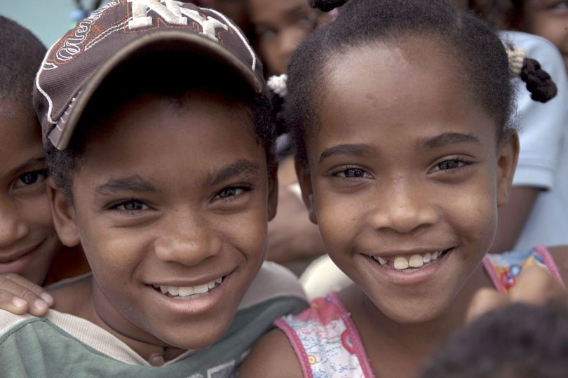 Caribbean village where girls turn into boys at puberty