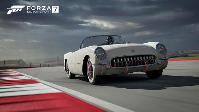 『Forza Motorsport 7』公開された第2弾の収録車種リストにはクラシックカーが満載!