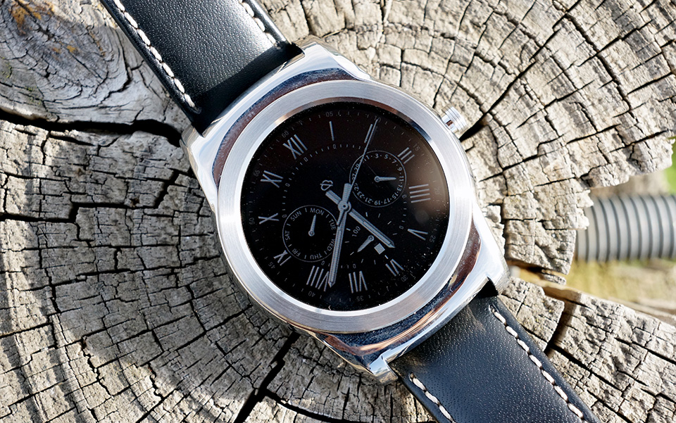 7fcd509958 LG Watch Urbane review  a premium watch that falls short of greatness