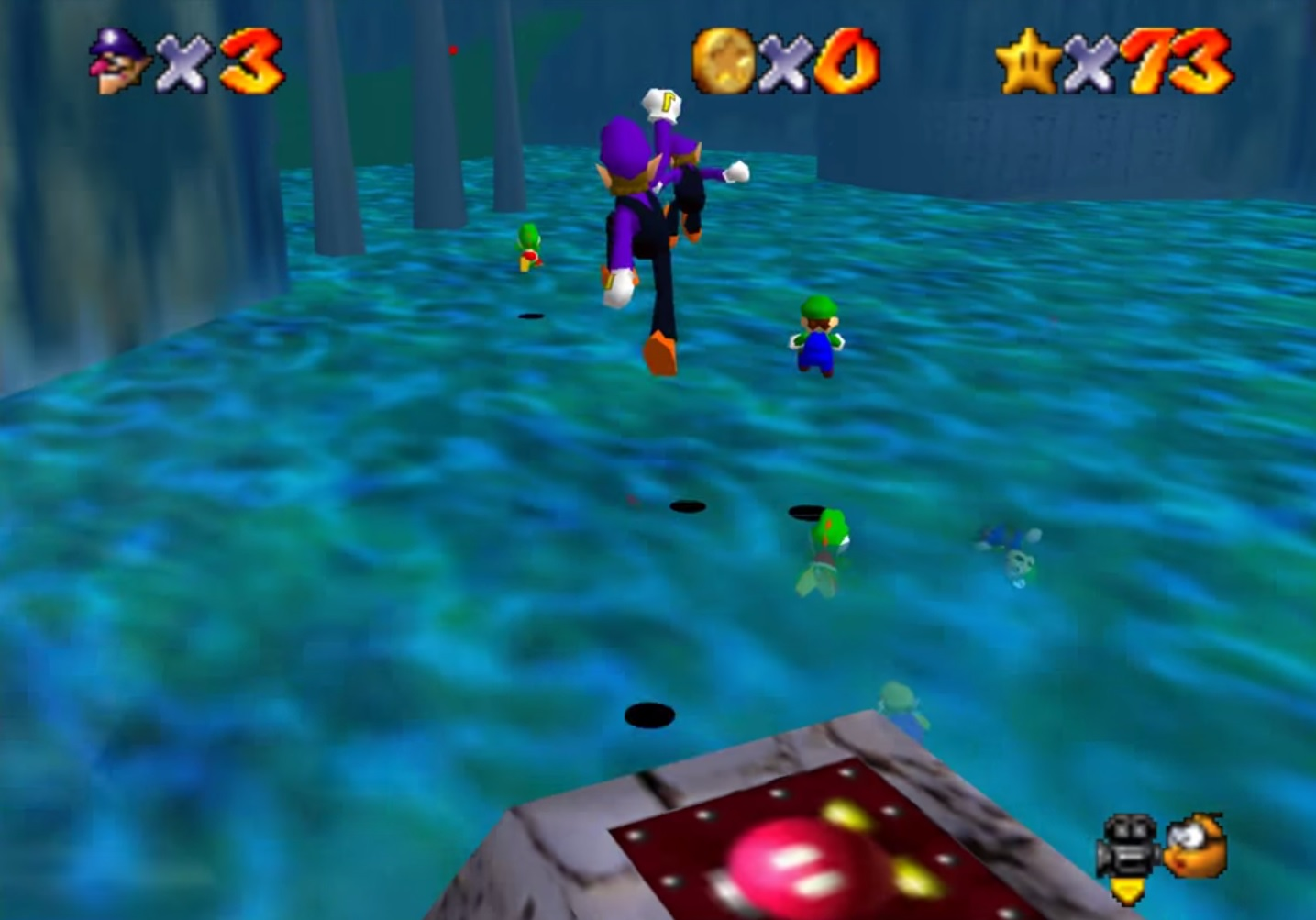 Nintendo issues takedowns for 'Super Mario 64 Online' mod videos