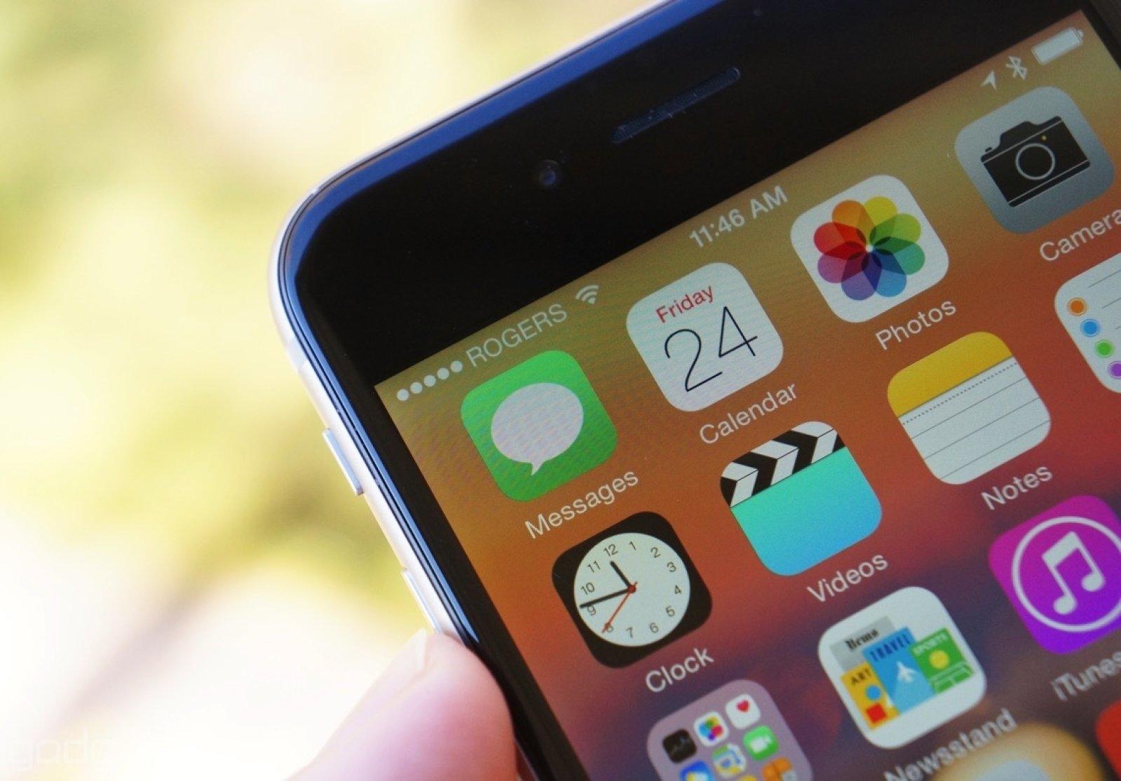 一个字元就让苹果产品 OS 挂掉,苹果将推出更新解决