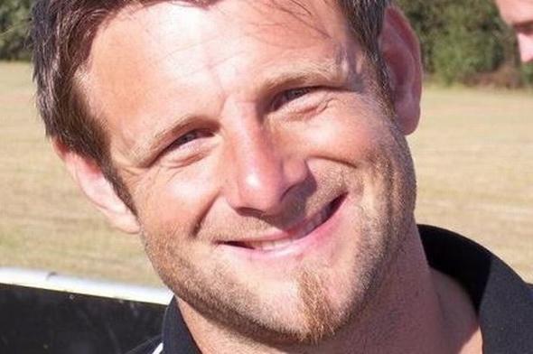 'Doting dad' dies in hotel room after stag do drugs binge