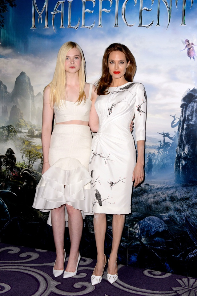 angelina-jolie-white-versace-dress-maleficent-photo-call-london