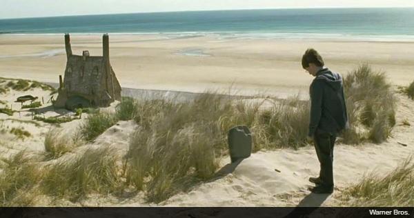 J・K・ローリング、『ハリー・ポッター』のキャラクターを殺したことを今年も謝罪