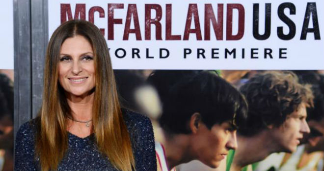 an overview of culture in mcfarland usa a movie by niki caro He shares screenplay by credit on mcfarland, usa, directed by niki caro and  starring kevin costner it opens nationwide feb 20 he ran.
