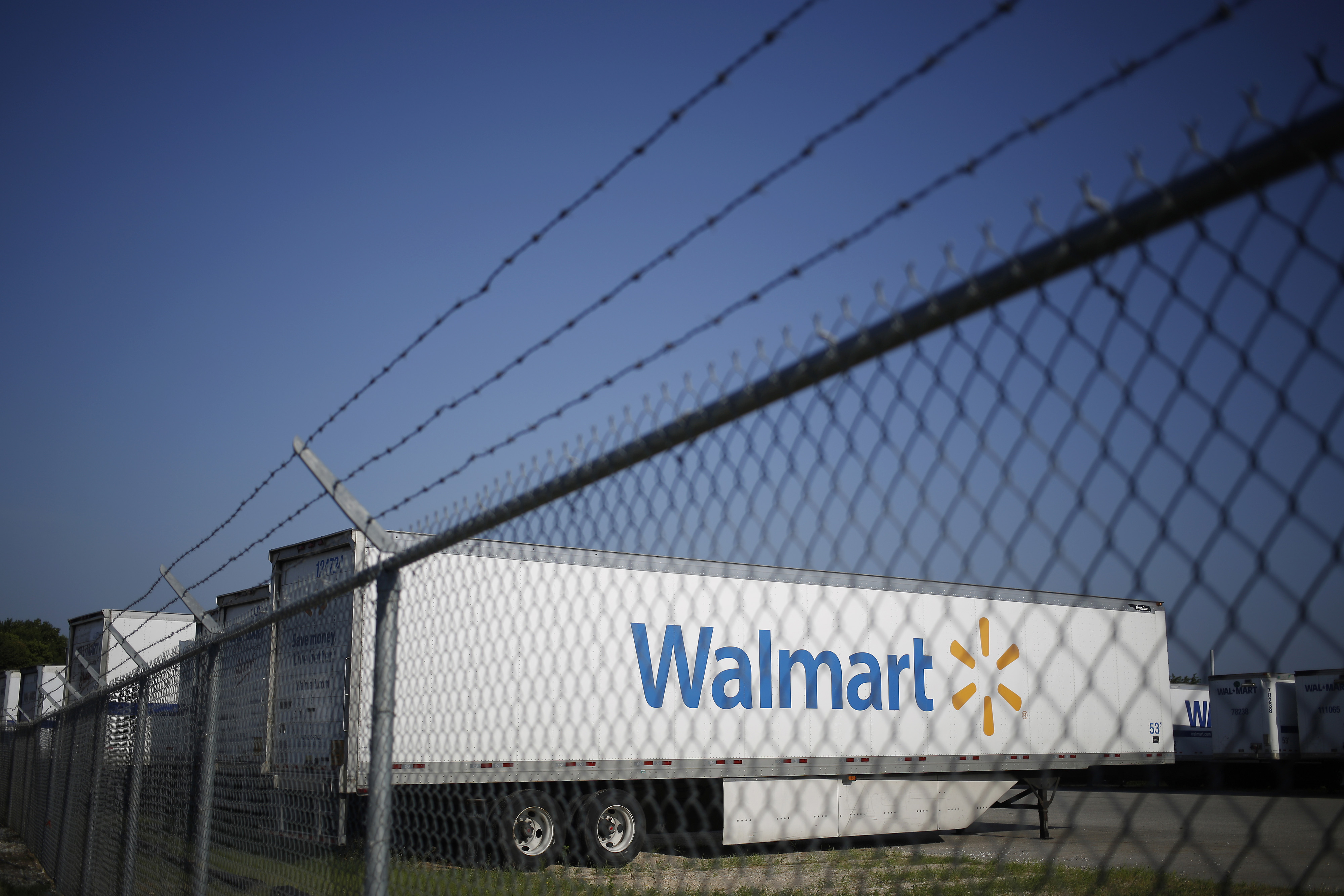 Walmart Canada Is Launching 1-Hour Grocery Delivery In Greater ...