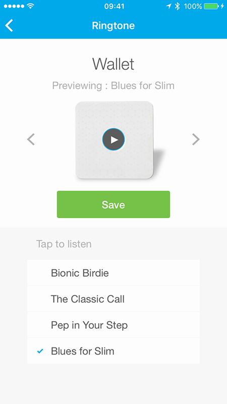 Tile's slimmest Bluetooth tracker won't bulk up your wallet