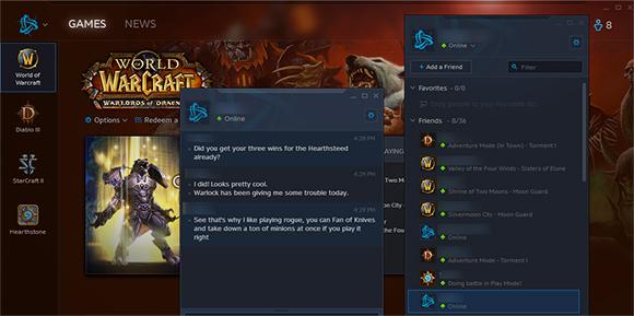 Battle Net Launcher скачать - фото 3