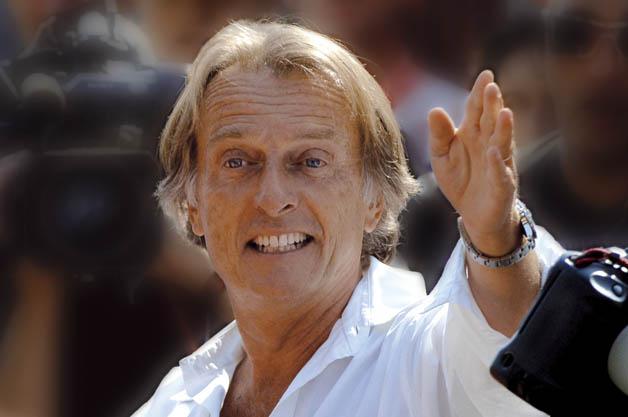 【レポート】フェラーリ会長を辞任するモンテツェモロ氏の退職金は何と約37億5千万円!