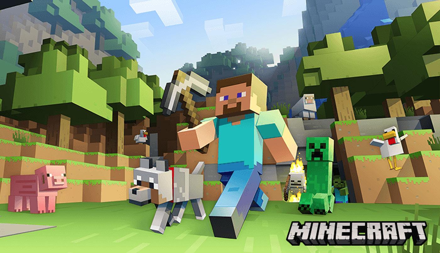 《Minecraft》迎来跨平台联机功能