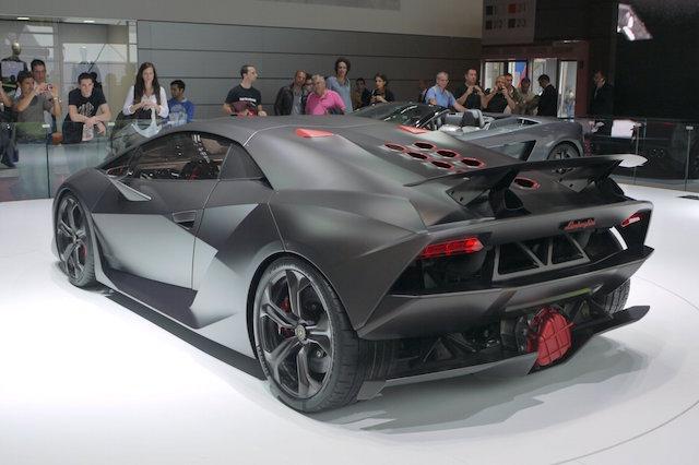 Quiz How Well Do You Know Lamborghini Aol