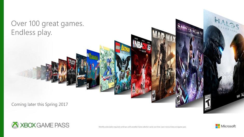 「Xbox Game pass」の画像検索結果