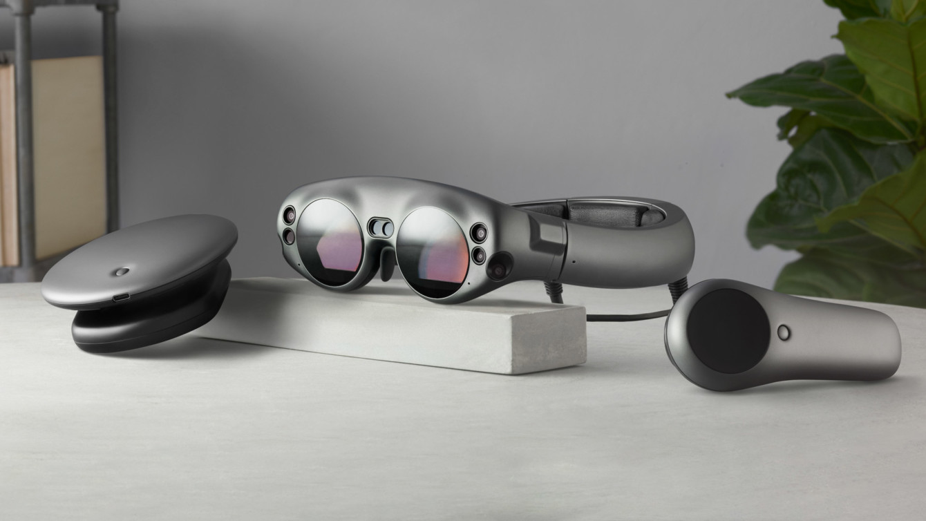 Magic Leap's lackluster AR demo proves hardware is still hard
