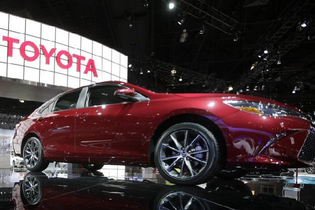【レポート】トヨタ自動車、世界販売台数トップの座をVWから奪還