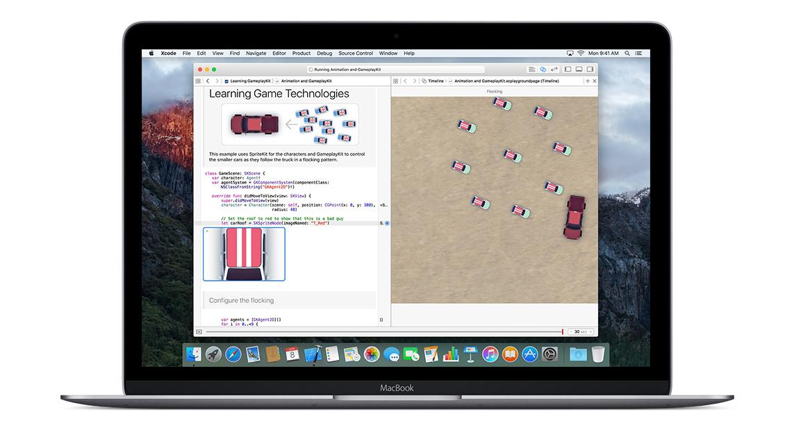苹果兑现承诺,Swift 语言已成开源