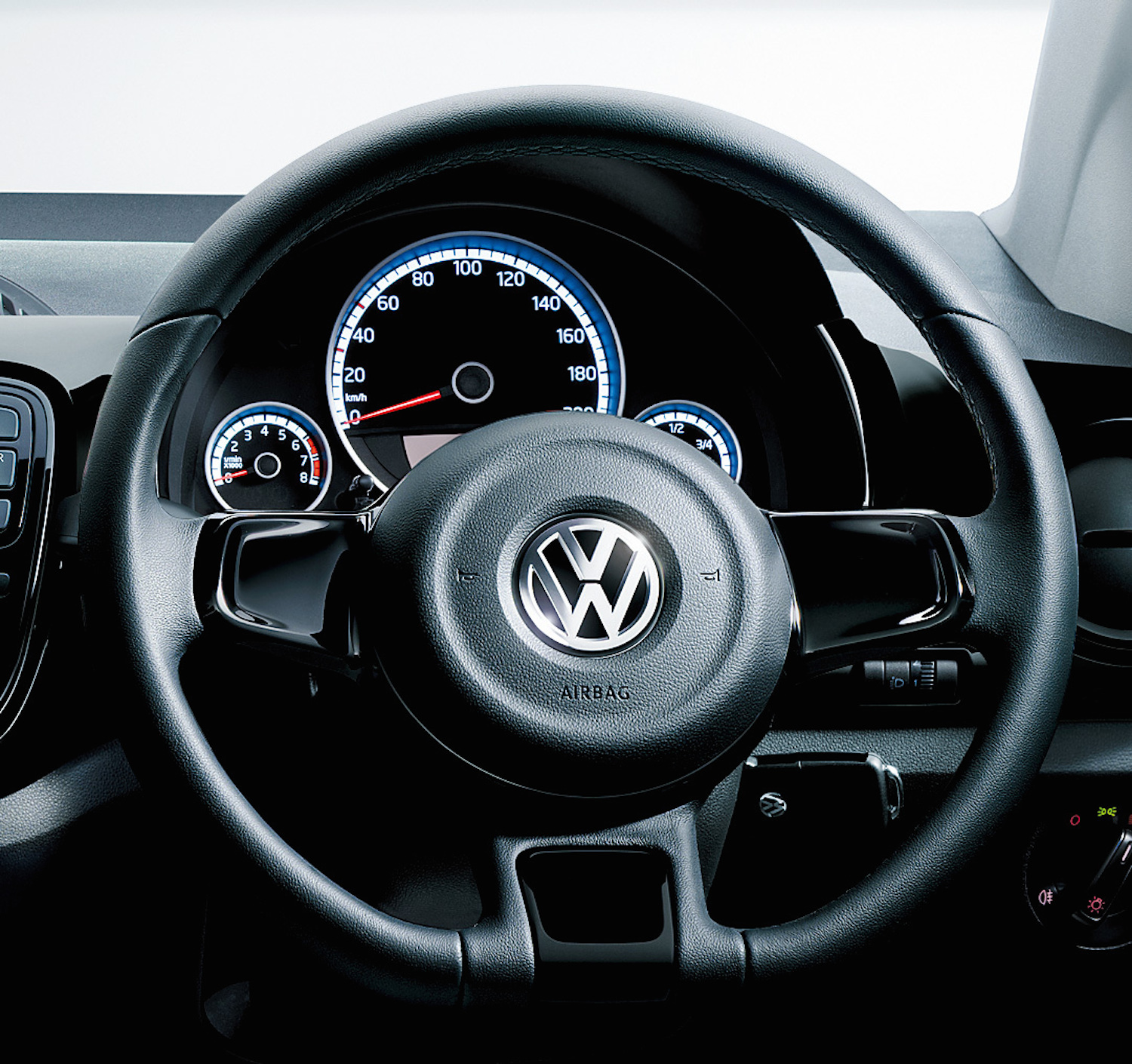 Volks Wagen「move up! style edition 2」