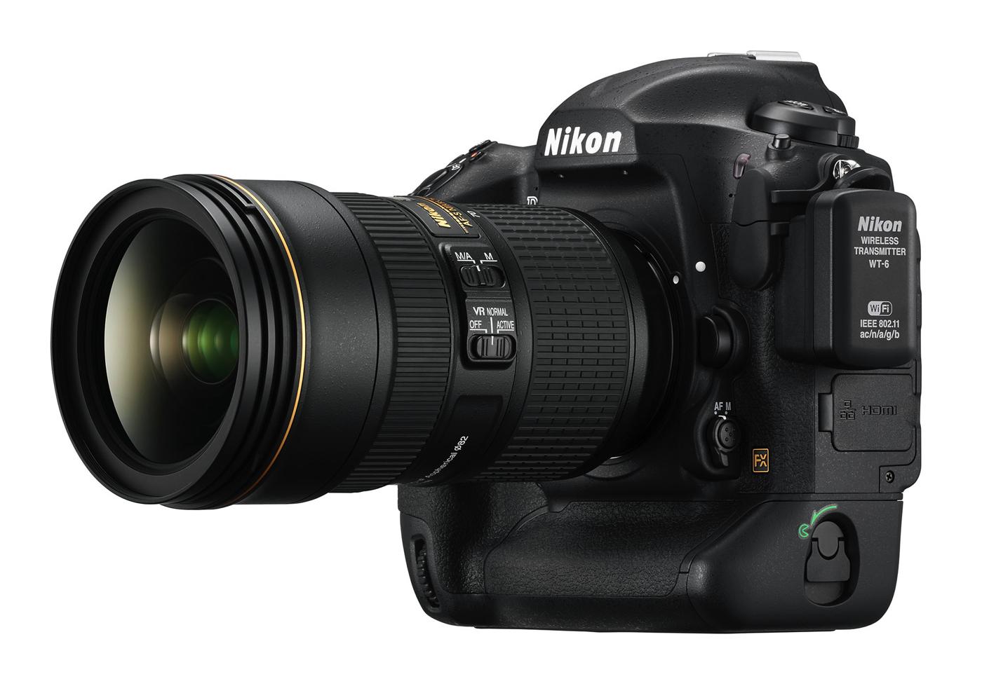 Camera Nikon Camera Dslr Models nikon announces the d5 its new flagship dslr camera