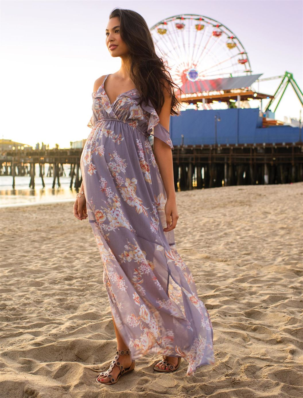 Spring And Summer Maternity And Nursing Fashion To Make You Feel Like A