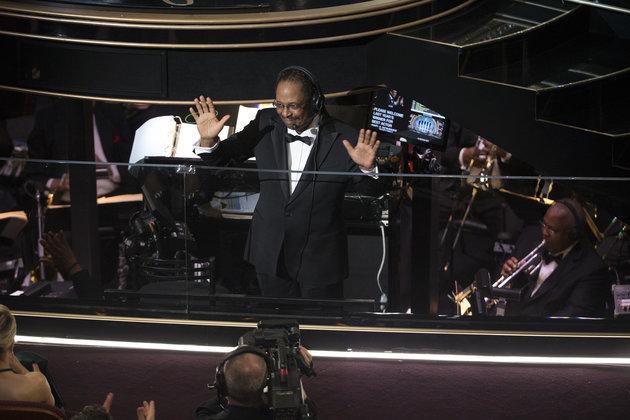 Cette année marquera la troisième fois qu'Harold Wheeler sera le directeur musical des