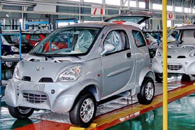 【レポート】中国で電気自動車の普及が進む理由とは!?