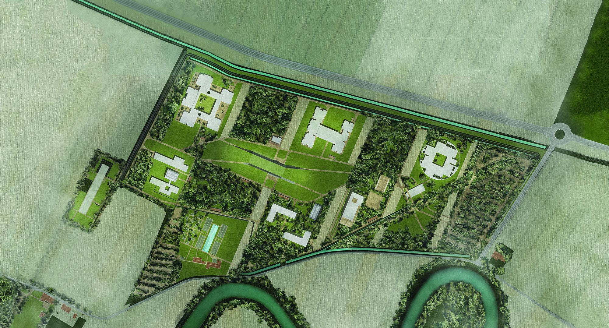 H-Campus, nella campagna trevigiana si sperimenta la scuola del