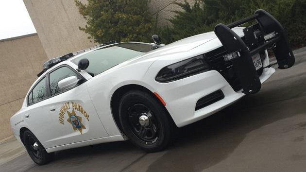 カリフォルニア・ハイウェイ・パトロールが警察仕様のダッジ「チャージャー」580台をオーダー!