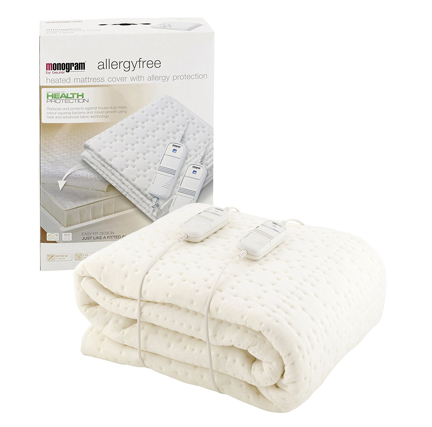 Electric Blanket For One Side Of Double Bed