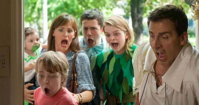 alexander and the terrible horrible no good very bad day trailer