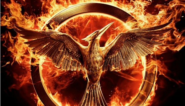 mockingjay teaser