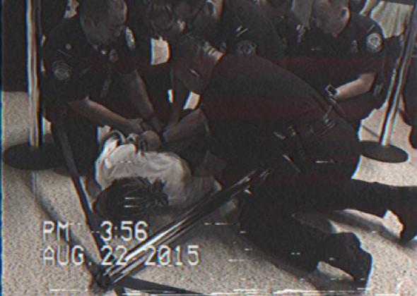 Wiz Khalifa arrested at Los Angeles airport