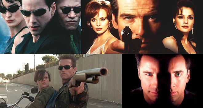 90s movies action ever 90 ranked most cage moviefone sofia machete vergara kills nicolas popsugar genre