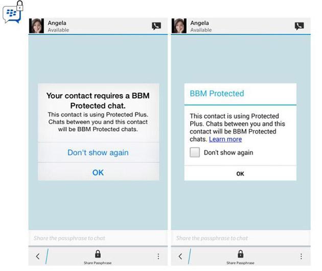 Bbm web chat