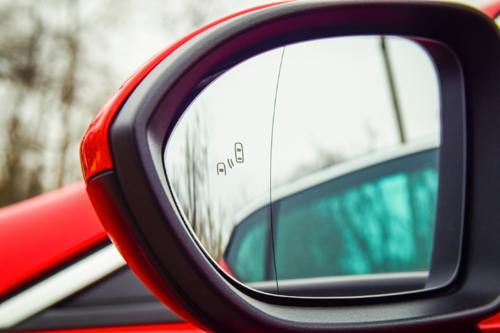10 Ways That Today's Cars Make Driving