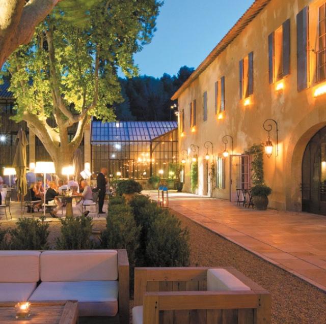 Hotel review: Domaine de Manville, Provence, France