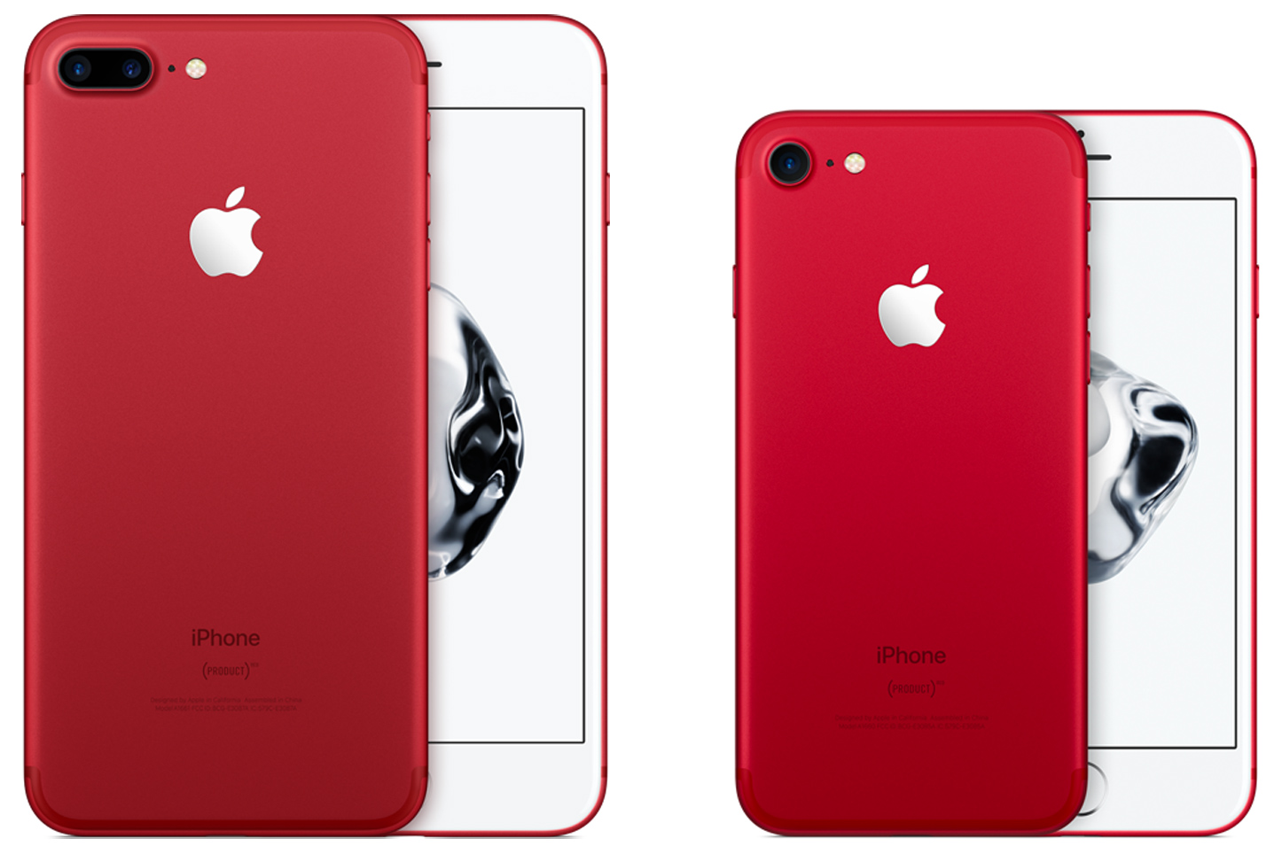 iphone red. iphone red a