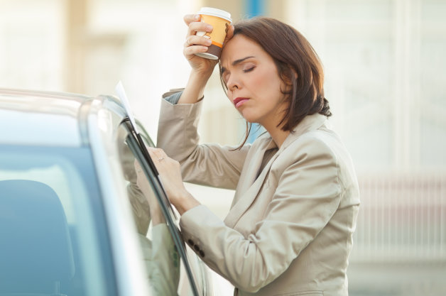 使用済みのコーヒー豆がクルマの燃料に!