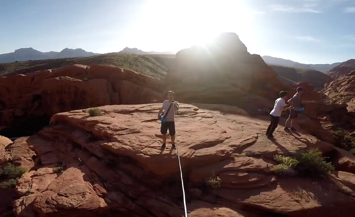 Hands-on with Fotokite Phi, a pet drone on a leash
