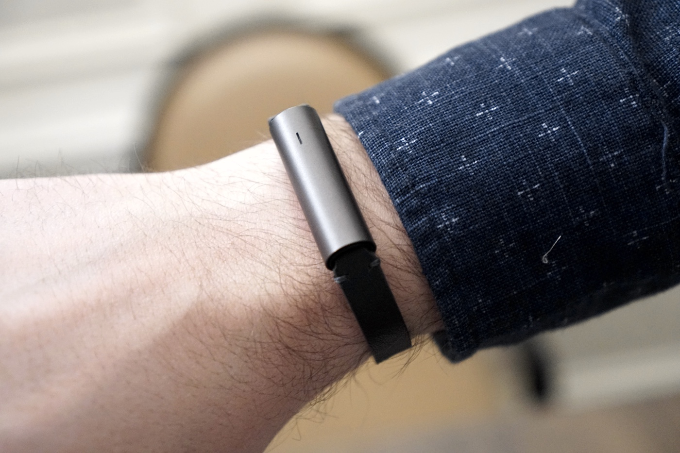 Misfit Ray: A stylish wearable that complements your watch