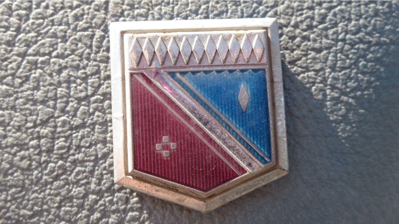 1979 Buick LeSabre emblem