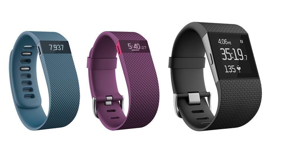 Fitbit 三款新產品公佈,其中一隻是帶有 GPS 的手錶