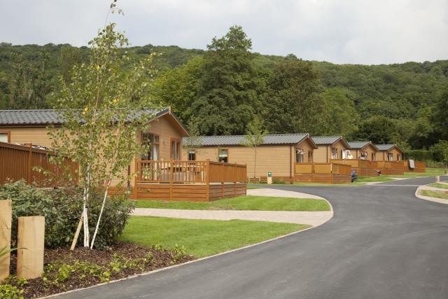 Cheddar Woods Resort & Spa