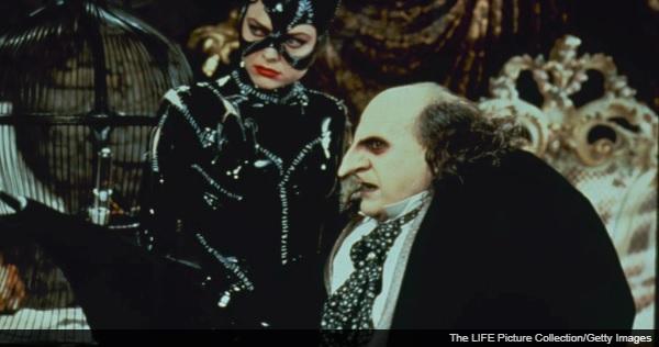 映画『ザ・バットマン』に、悪役ペンギン登場の噂が浮上