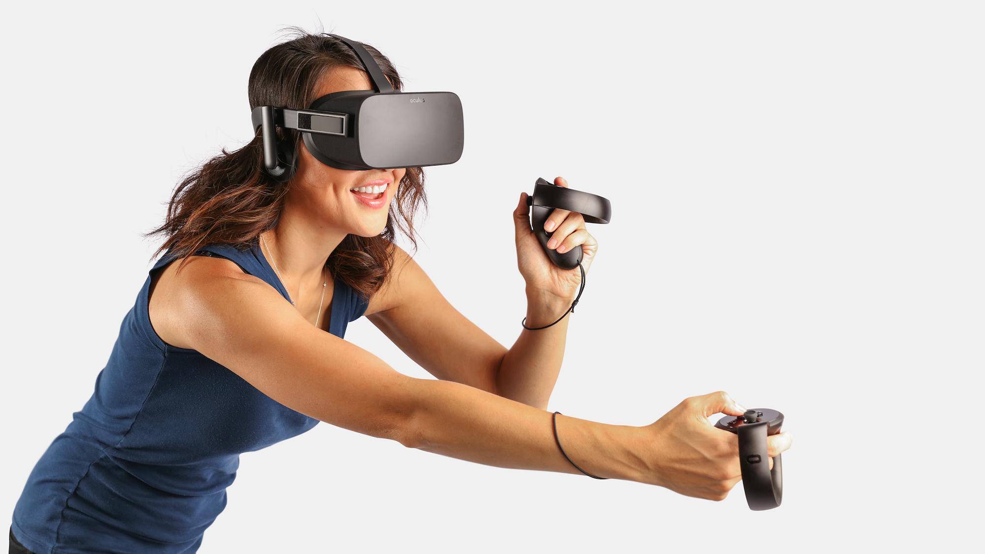 """abecea14d83 Unidades do """"Oculus Rift"""" param de funcionar por causa de certificado  vencido"""