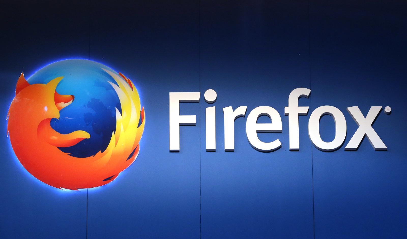 Firefox 49公開。デスクトップ版...